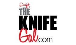 the knife gal cutco knives