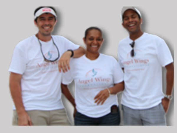 medical clinic founders